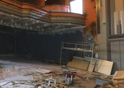 Théâtre de Moulins - Parterre
