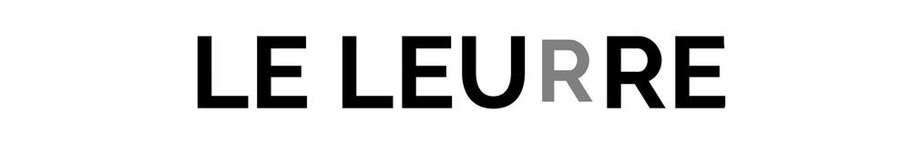 logo Théâtre Le Leurre-Granville